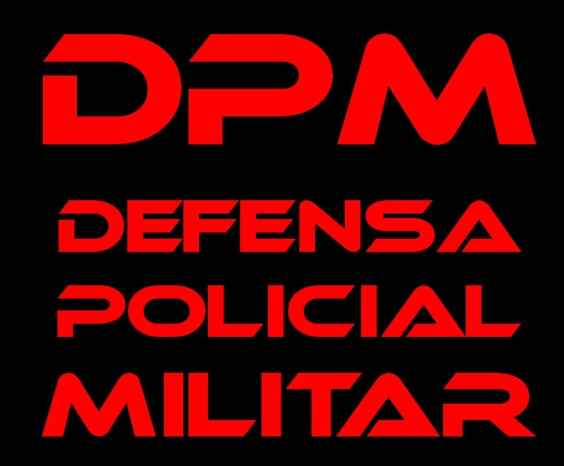 Defensa Policial Militar