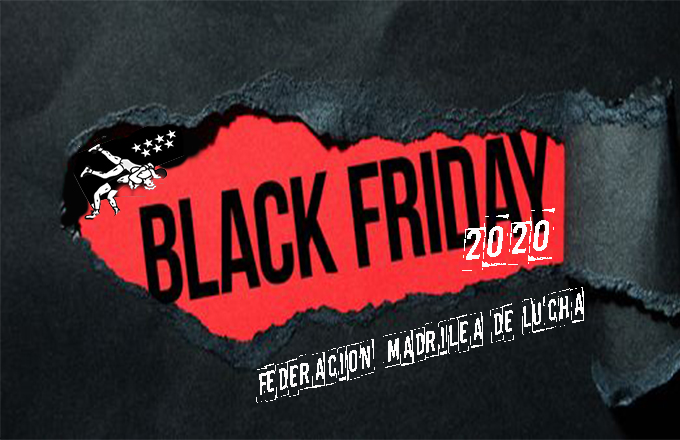 Black Friday 2020 FML