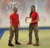 2016 Curso Military Sambo Combat