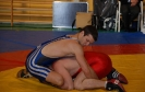 2009 Cptos. de Madrid de Luchas Olímpicas