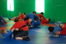 2009 Tecnificación de Luchas Olímpicas