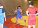 2009 Tecnificación de Luchas Olímpicas 2