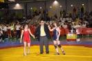 Cpto España Luchas Olímpicas Junior-Escolar