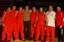 2010 Cpto. de España de Luchas Olímpicas SENIOR