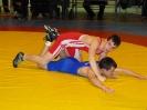 2010 Cpto. de Madrid de Luchas Olímpicas ESCOLAR