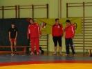 2010 Cpto. Madrid de Luchas Olímpicas Escolar