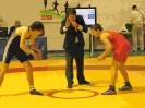 2011 Ctos. España Luchas Olímicas Junior y Escolar