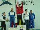 Luchas Olímpicas