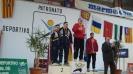 2012 Cpto. España Luchas Olímpicas Sen-Cad