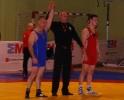 Luchas olimpicas Senior-Cadete 2_13