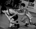 Luchas olimpicas Senior-Cadete 2_15