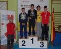 Luchas olimpicas Senior-Cadete 2_27