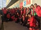 2016 Campeonato España SUB23 Luchas Olimpicas