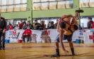 2016 Campeonato Madrid Luchas Olimpicas SEN-CAD