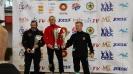 2016 Campeonato España Sambo SEN